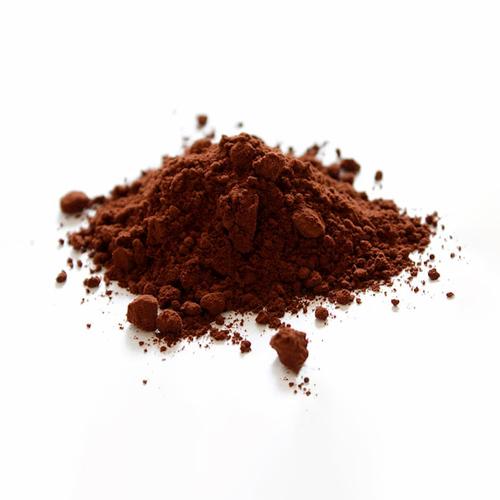 bauxite broyee